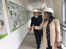 Lígia Shenzhen 08 270x202 - Lígia propõe a empresários chineses projeto de energia sustentável na Paraíba