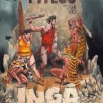 Piteco - Ingá (capa)-Shiko