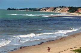 Praia Barra de Gramame antonio david 270x179 - Banhistas podem aproveitar 49 praias do litoral paraibano neste fim de semana