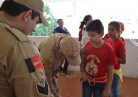 Projetos sociais do Corpo de Bombeiros beneficiam 3.504 crianCas e adolescentes 8 270x191 - Projetos sociais do Corpo de Bombeiros beneficiam 3.504 crianças e adolescentes em 2016