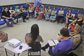 RICARDOPUPPE Reunião Cefor 13.01.17 270x180 - Servidores da Saúde participam de capacitação sobre Redes de Atenção à Saúde