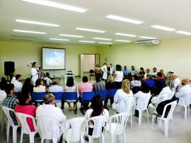 Reunião HGM 1 270x202 - No Vale do Mamanguape: encontro discute melhorias nos serviços de saúde