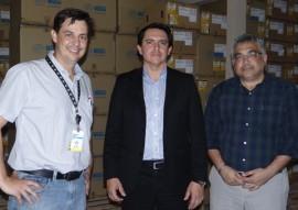 Seguranca Publica da Paraiba recebe equipamentos de novo sistema de radio comunicacao (1)