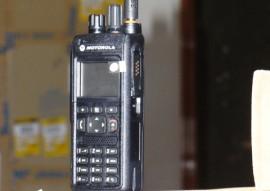 Seguranca Publica da Paraiba recebe equipamentos de novo sistema de radio comunicacao 7 270x191 - Segurança recebe equipamentos de novo sistema de rádio comunicação digital avaliado em R$ 33 milhões