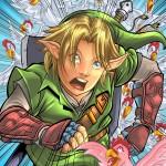 alzir2 Link Zelda