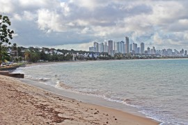 baneabilidade 2 270x180 - Banhistas podem aproveitar 51 praias do litoral paraibano no fim de semana