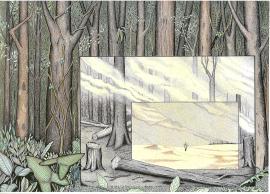 barreto 270x194 - 'Prismas' mostra trabalhos de três artistas plásticos paraibanos na Funesc
