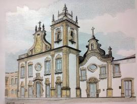 barreto 270x205 - 'Prismas' mostra trabalhos de três artistas plásticos paraibanos na Funesc