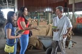 emp554 270x180 - Alunos da UFPB iniciam campanha educativa com comerciantes da Empasa