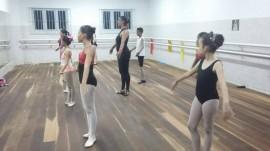 escola de danca sta roza8 270x151 - Teatro Santa Roza inscreve para turmas de balé, dança contemporânea e do ventre