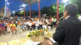 galdino posse prefeito 1 270x151 - Governador em exercício prestigia posse de prefeitos em seis cidades da Paraíba