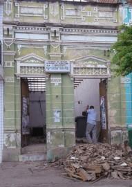 predio historico emater em umbuzeiro recuperado 1 191x270 - Emater realiza reforma em prédio histórico sede do escritório de Umbuzeiro