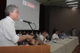 ricardo CG ministro4 270x180 - Paraíba recebe mais de R$ 8 milhões para obras hídricas e a garantia do avanço do Canal Acauã-Araçagi