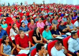 ricardo professores foto jose marques 1 270x191 - Ricardo participa da abertura do curso de formação dos profissionais das Escolas Integrais da Paraíba