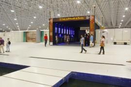 salao 270x180 - Vitrine para o artesão: 25º Salão de Artesanato finaliza com mais de R$ 720 mil em vendas