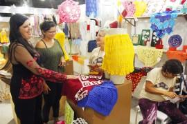 salao4 270x180 - Lígia visita 25º Salão de Artesanato da Paraíba