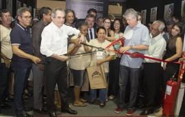 salao de artesanato 2 270x172 - Ricardo abre 25ª edição do Salão de Artesanato da Paraíba