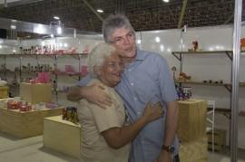 salao de artesanato 6 270x179 - Ricardo abre 25ª edição do Salão de Artesanato da Paraíba