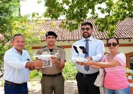 17 02 17 pm usara drones para fiscalizar crimes contra o meio ambiente na Paraíba 2 270x191 - Polícia Militar vai usar drones para fiscalizar crimes contra o meio ambiente na Paraíba