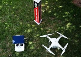 17 02 17 pm usara drones para fiscalizar crimes contra o meio ambiente na Paraíba 3 270x191 - Polícia Militar vai usar drones para fiscalizar crimes contra o meio ambiente na Paraíba