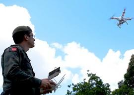 17 02 17 pm usara drones para fiscalizar crimes contra o meio ambiente na Paraíba 4 270x191 - Polícia Militar vai usar drones para fiscalizar crimes contra o meio ambiente na Paraíba