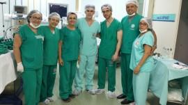 41993911 8d0b 4e49 b71b 33f9d92abe23 270x151 - Hospital de Trauma de Campina Grande oferece serviço cirúrgico inédito na rede pública da Paraíba