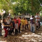 Jardim Botanico realiza atividades especiais neste sabado (4)