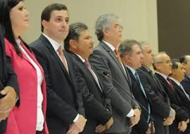 POSSE GERVASIO foto jose marques secom pb 2 270x191 - Ricardo participa da solenidade de posse do presidente e da mesa diretora da Assembleia Legislativa