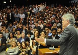 POSSE GERVASIO foto jose marques secom pb 3 270x191 - Ricardo participa da solenidade de posse do presidente e da mesa diretora da Assembleia Legislativa
