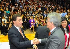 POSSE GERVASIO foto jose marques secom pb 4 270x191 - Ricardo participa da solenidade de posse do presidente e da mesa diretora da Assembleia Legislativa