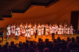 concerto coro infantil 12.10.16 thercles silva 1 270x179 - Orquestra Sinfônica da Paraíba abre inscrições em março para novos coristas do Coro Infantil