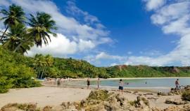 coqueirinho 270x159 - Caderno de Turismo de O Globo produz reportagens sobre ilhas e piscinas naturais do litoral da Paraíba