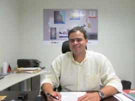 george morais1 270x202 - Paraibano assume presidência do Conselho de Administração da Abegás