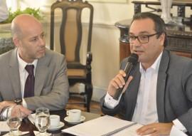 governo parceria israel 7 270x191 - Governo da Paraíba discute parcerias com Israel no setor da agropecuária