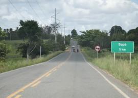 ricardo entrega PB 004 sape a bayeux foto francisco franca 7 270x191 - Caminhos da Paraíba: Ricardo entrega restauração de estrada que beneficia 270 mil habitantes