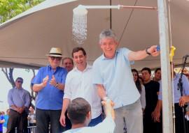 ricardo entrega adutora e assina OS em belem foto jose marques 5 270x191 - Ricardo inspeciona obras em Guarabira, inaugura adutora e autoriza a construção de residencial em Belém