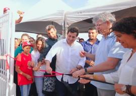 ricardo entrega escola em remigio foto jose marques 3 270x191 - Ricardo inaugura escola que beneficia estudantes da zona rural de Remígio
