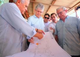 ricardo entrega obras em guarabira foto jose marques 1 270x191 - Ricardo inspeciona obras em Guarabira, inaugura adutora e autoriza a construção de residencial em Belém