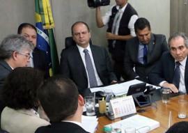 ricardo min saude 2 270x191 - Ricardo solicita recursos para custeio do Hospital de Oncologia de Patos em audiência com Ministro da Saúde