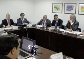 ricardo reuniao com ministro elisel padilha em brasilia 1 270x191 - Ricardo se reúne com ministros para discutir detalhes sobre a transposição das águas do Rio São Francisco