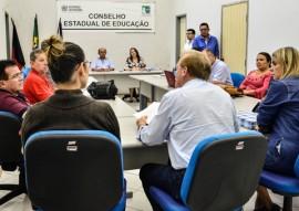 see projeto de nova gestao do conselho estadual de educacao cee 2 270x191 - Nova gestão do Conselho Estadual de Educação defende informatização nos atendimentos à população