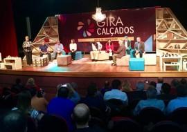 vice gov ligia prestigia gira calcados 270x191 - Vice-governadora participa da abertura oficial do Gira Calçados