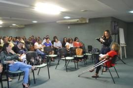 08 Reuniao Igatu GEAS fotos claudia belmont 11 270x180 - SEDH reúne equipes de Assistência Social para avaliação e planejamento