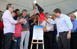 2017 03 14 18.01.17 270x174 - Ricardo inaugura adutora e garante abastecimento de água para moradores de Itabaiana