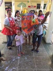Arlinda 202x270 - Hospital Arlinda Marques promove festa para crianças internas