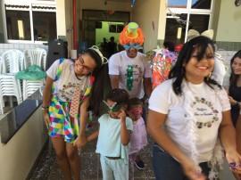 Arlinda1 270x202 - Hospital Arlinda Marques promove festa para crianças internas