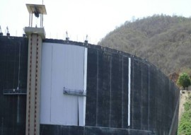 Barragem Saco Nova Olinda 270x191 - Governo recupera mais de 40 barragens e investimentos ultrapassam R$ 18 milhões
