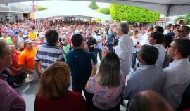 CACIMBA DE DENTRO1 270x158 - Ricardo entrega restauração da rodovia PB-111 beneficiando 94 mil habitantes do Brejo paraibano