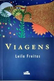 Capa Viagens 178x270 - Na Fundação Casa de José Américo: Juíza estreia na literatura com livro de poesias