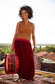 Glaucia Lima2 179x270 - Gláucia Lima canta canções de compositoras paraibanas em edição especial do Projeto Cambada